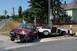 Árokba sodródott két autó, mentő is kellett