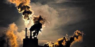 Vissza kell fogni a szén-dioxid-kibocsátást