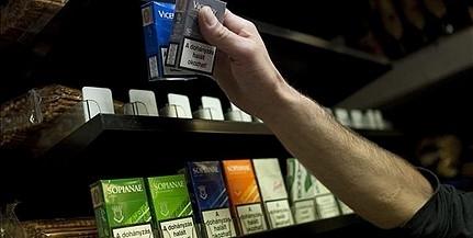 Ismét drágul a cigaretta, nőtt a jövedéki adó