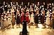 Az Ifjúsági Világkórus ad koncertet a Kodály Központban