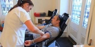 Itt adhatunk vért Pécsett és a megyében a héten