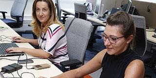 Több mint 200 új munkahelyet létesít 2018 végéig az IT Service Hungary Pécsett
