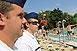 Nyáron több rendőr szolgál Pécsett és a megyében