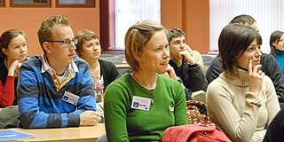 Idén száz külföldi tanul magyarul a PTE nyári egyetemén