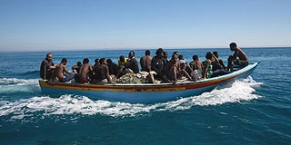 Szakértők szerint Olaszország megtelt migránsokkal