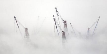 Hongkongban élő magyar fotós kiállítása nyílik Pécsett