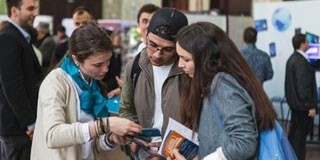 Amerikai és kanadai diákokat toboroz a PTE