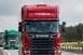 A hőség miatt felfüggesztik a hétvégi kamionstopot