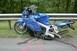 Szalagkorlátnak ütközött egy motoros