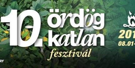 Idén is lesz Pécsi Bölcsész Udvar az Ördögkatlan Fesztiválon