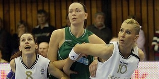 Emlékszik? Ilyen fantasztikus hangulat volt a pécsi kosárlabda meccseken - Videó