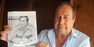 Mindenki az ismerőse: a nyugdíjas alezredes, Dránovits Pál kibeszélte magából a feszültségeket