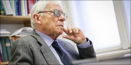 Gyász: elhunyt Lábady Tamás, az Alkotmánybíróság volt elnökhelyettese