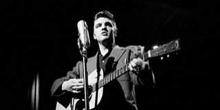 A 40 éve elhunyt Elvis Presleyre emlékeznek Budapesten