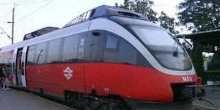 Plusz vonatokat állít forgalomba a MÁV