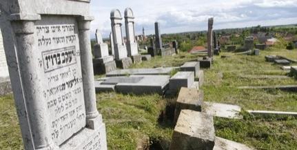 Pécsi Újság – Belföld – Temetői séták lesznek a zsidó kultúra európai …