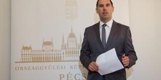 Stratégiai irányító testület segíti Pécs vezetését, Csizi Péter irányításával