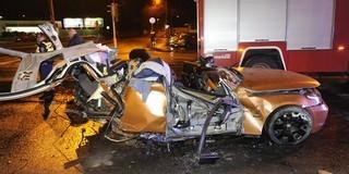 Megint halálos baleset történt a 6-os úton, ketten életüket vesztették az éjjel