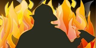Magára hagyott gyertya is okozott már halálos tüzet
