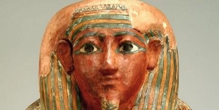 Tárlatvezetés-sorozat indul az egyiptomi kiállításban