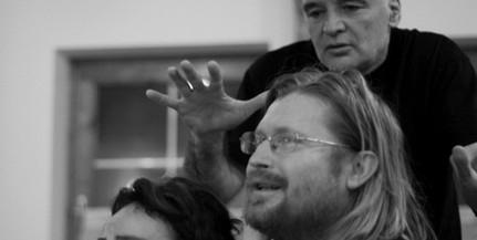 A Pécsi Playback Színház előadását láthatják