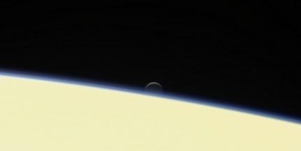 Vége a Cassininek, elégett a Szaturnusz légkörében
