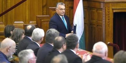 A kormány magyar Magyarországot és európai Európát akar