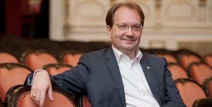 Hoppál Péter: nem igaz, hogy nem tudja állni az októberben esedékes fizetéseket az önkormányzat
