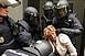 Véres katalán népszavazás: harmincnyolcan sérültek meg