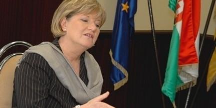 Szili Katalin az autonómiatörekvésekről: Európa mélységesen hallgat, Katalónia ügyében is