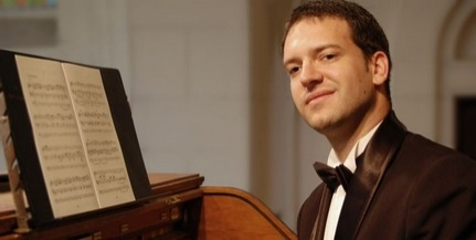 A pécsi zeneszerző, Balatoni Sándor nyerte el az Európai Kóruszeneszerzői Díjat