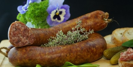 Magyar élelmiszerek mutatkoztak be Kölnben