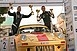Finn páros nyerte a Mecsek Rallye Historic Európa-bajnoki futamát, jól mentek a magyarok is
