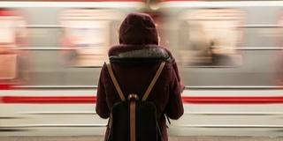 Bivalyokat gázolt a vonat, hosszabb lesz a menetidő
