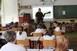 Vaddisznóval, rókával keltették fel a kisiskolások figyelmét a Deák Napokon