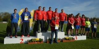 Új csúcsot értek el a baranyaiak a diákolimpia döntőn