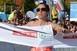 A pécsi Szabó Tünde ért elsőként célba a hölgyek mezőnyében a budapesti maratonon