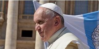 Fájdalmának adott hangot Ferenc pápa a Szent Péter téren