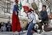 Aligha lesz hivatalos ünnep Erdélyben március 15-e