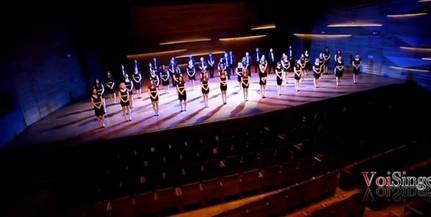 Két nap alatt három különleges koncert lesz a Kodály Központban: Kórus-JAM és szuperkoncertek