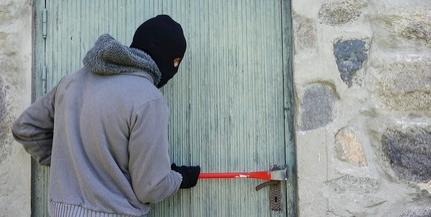 Baranyai szállodákban is fosztogatott a tolvaj