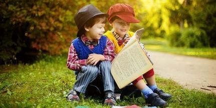 Ingyenes könyvtári programot tartanak a Tudásközpontban