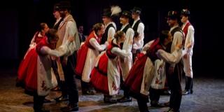 Pécsi szereplővel folytatódik a Fölszállott a páva