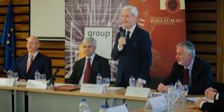Együttműködik az MVM Zrt. a pécsi önkormányzattal és a PTE-vel