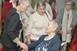 Száz idős lakja a hatvanéves a Szent Margit Gondozóotthont