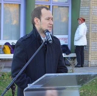 A Szovjetunióba elhurcoltakra emlékeztek Pécsett: ma is meg kell védenünk magunkat