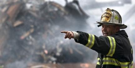 Melléképület gyulladt ki Sásdon, a tűzoltók közbeléptek