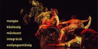Teljesség felé Integrált kortárs táncelőadást tartanak