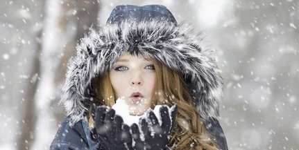 Pénteken este akár havat is hozhat az északi szél