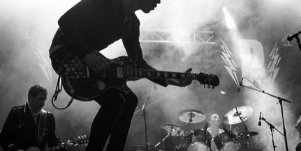 Jelentkezhetnek a zenészek a jövő tavaszi Szeged Rocksra